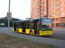 Видеокамеры в киевском транспорте установят в начале 2009 года