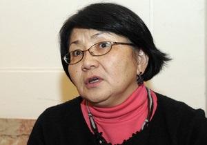 Кыргызстан получит от МВФ $106 млн