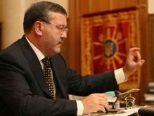 Гриценко подсчитал ущерб от военного парада в День Независимости