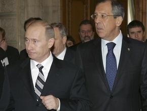 Путин и Лавров посетят Украину в октябре