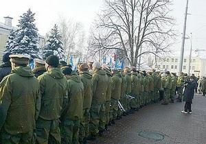 Власть давно повернулась к нам спиной: Афганцы объяснили свой поступок по отношению к Януковичу