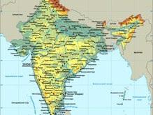 Украинский турист погиб в аэропорту Индии