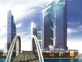 Дело: Строительство Киев-Сити заморожено
