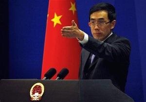 Китай называет необоснованным усиление военной мощи США в Азии