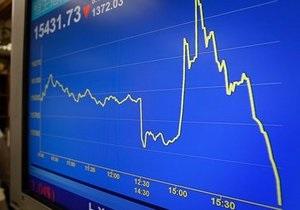 Американские фондовые рынки снижаются из-за конфликта в Корее