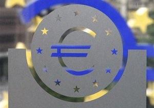 В еврозоне неожиданно упал уровень промпроизводства