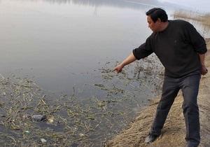 Скандал в Китае: работники морга выбрасывали трупы детей в реку