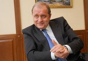 Могилев: Милиция достойно ответит на возможную предвыборную агрессию