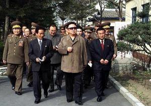 Ким Чен Уну присвоили звание генерала