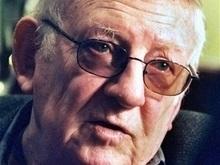 78-летний фламандский писатель Хюго Клаус добровольно ушел из жизни
