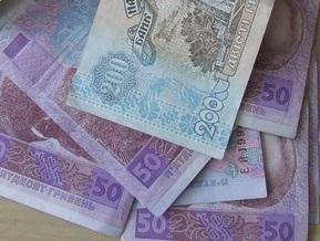 В Киевской области задержали машину с напечатанными на принтере гривнами