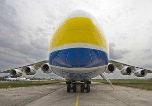 На выходных под Киевом пройдет крупнейшая в Украине выставка авиатехники