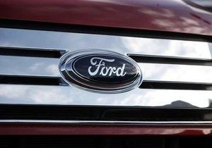 Колосс американского автопрома отзывает почти полмиллиона авто из-за риска их возгорания