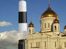 Белорусское ГАИ дважды задержало пьяного батюшку на BMW