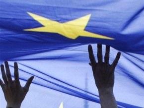 Вице-президент Европарламента призвал Украину показать ЕС стремление к изменениям