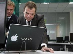 Россиянина, уволенного после жалоб в блоге Медведева, восстановили в должности
