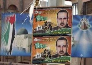 Австралия просит Израиль объясниться по делу об убийстве лидера ХАМАС