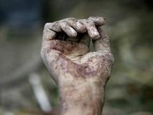 Во Львове убийцы сняли на видео расчленение тела жертвы