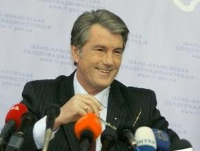 Ветеран завещал все свои сбережения Ющенко