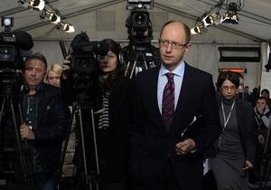 Оппозиция призывает Кличко повлиять на кандидатов от УДАРа