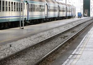 В Кременчуге человек погиб под колесами грузового поезда