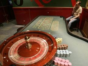 На Печерске ликвидировали подпольное казино