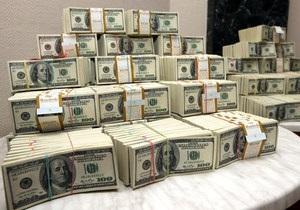 Финансовая полиция - Финансовую полицию могут наделить мегаполномочиями и напрямую подчинить президенту
