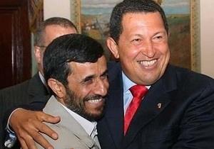 Ахмадинеджад вылетает на похороны Чавеса. США тоже отправят делегацию
