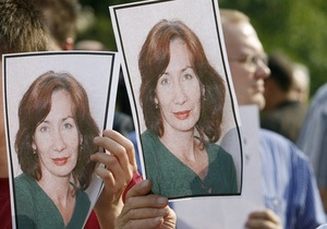 Мемориал: убийц Натальи Эстемировой никто не ищет