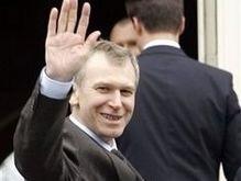 Бельгийский король отклонил отставку премьера