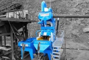 CDE меняет представление о промывочном оборудовании в Украине