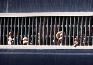 Троих украинцев приговорили к тюремному заключению за шпионаж в пользу Китая