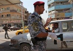 Премьер Ирака объявил высшую степень террористической угрозы