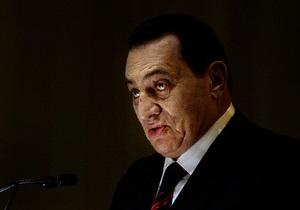 Фотогалерея: Он устал. В Египте закончилась 30-летняя эпоха правления Хосни Мубарака
