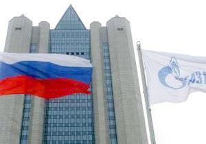 Газпром назвал бюджет новой рекламной кампании