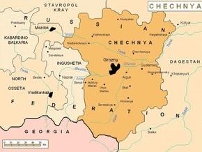 В Чечне взорваны три машины: есть жертвы