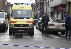 В центре Льежа неизвестный бросил гранаты в людей на остановке: есть жертвы