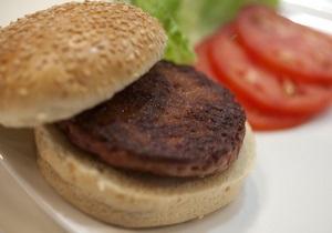 Новости о еде - искусственный бургер - кошерная пища: Евреям могут разрешить есть синтетический сэндвич