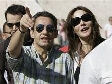 Саркози будет судиться  из-за фотографии в рекламе