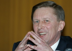 СМИ: Кремль составил список возможных преемников Лужкова
