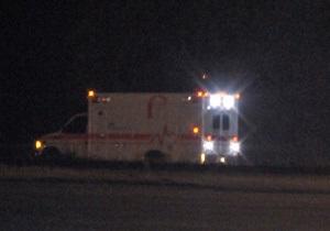 В Житомирской области водитель уснул за рулем: 17 человек пострадали, один - погиб