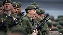 В Думу внесен закон об отсрочке от армии для аспирантов