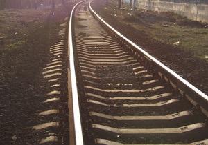 В Полтавской области поезд сбил двухлетнего ребенка. Мальчик - в реанимации