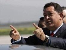 Задержаны подозреваемые в подготовке покушения на Чавеса