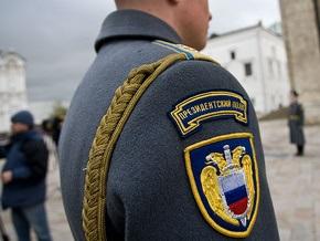 В России заявили, что из президентского полка никто не дезертировал