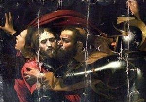 На реставрацию одесской картины Караваджо уйдут два года