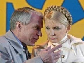 БЮТ исключил из фракции Омельченко