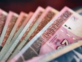 Литва сокращает социальные выплаты