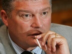 БЮТ просит Генпрокуратуру возбудить уголовные дела против Черновецкого и Червоненко