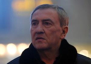 Леонид Черновецкий выразил соболезнования родным пострадавших от терактов в Москве